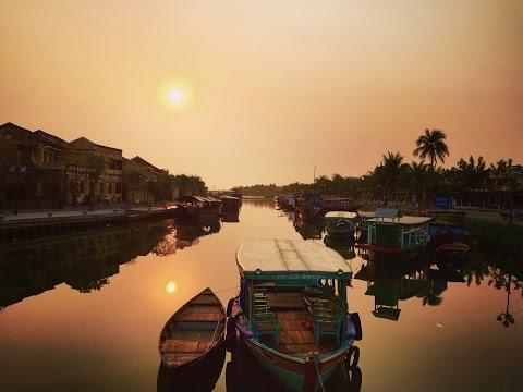 MEMORIES FROM VIETNAM (Ho Chi Minh | Hue | Hoi An | Hanoi | Halong Bay)