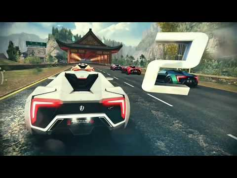 [2018] Asphalt 8 Airborne ✓ Hack 100% working For Android/iOS Devices Unlimited credits and tokens