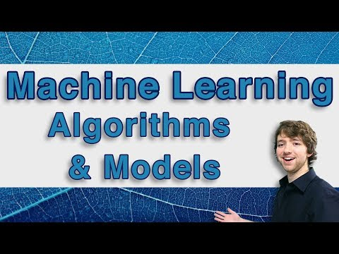 Machine Learning and Predictive Analytics - Algorithms and Models - #MachineLearning
