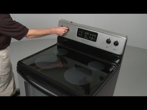 How Does An Electric Range & Oven Work? — Appliance Repair