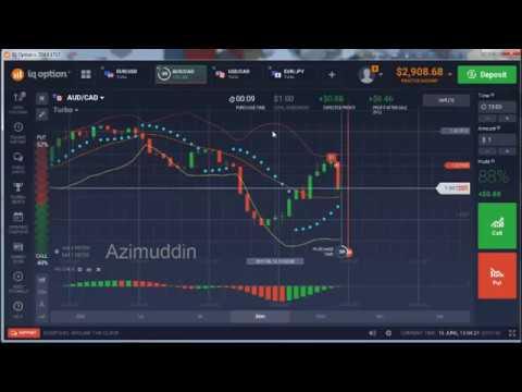 Best Binary Options Trading Strategy 99% Win 2017, youtube (Azimuddin)