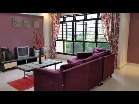 Jurong West St 61 - Blk 622