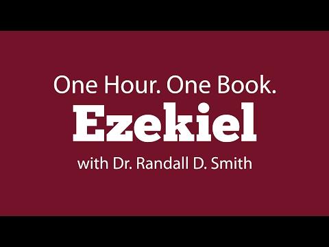 One Hour. One Book: Ezekiel
