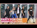 Party For One by  Carly Rae Jepsen | Zumba® | Dance Connect Serve