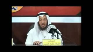 #x202b;كيف تولى عثمان بن عفان الخلافة ؟ وكيف قتل ؟ - د. عثمان الخميس#x202c;lrm;