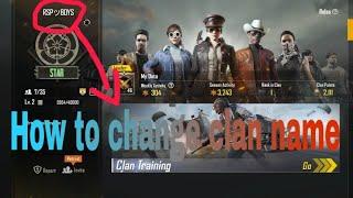 2:12) Pubg Clan Name Change Video - PlayKindle org