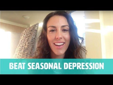 HOW TO BEAT SEASONAL DEPRESSION-Epi #1
