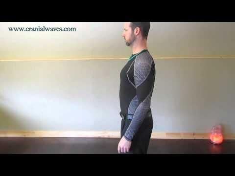 Ultimate Standing Posture Checklist