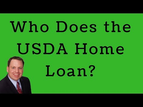 Who does the USDA home loans in California 909-503-5600