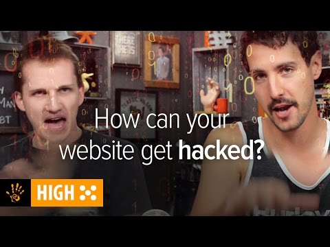 How Can Your Website Get Hacked? - Part 1