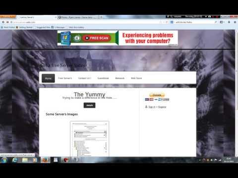 Free TeamSpeak 3 Server and Channels