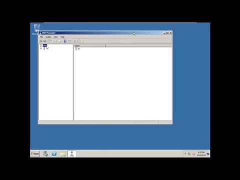 AD+DNS In Windows Server 2008 R2