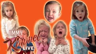 YouTube Challenge - I Told My Kids I Ate All Their Halloween Candy 2016