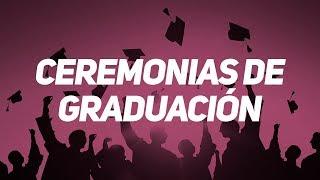Graduación de la Promoción 2016 - II de la Universidad ESAN