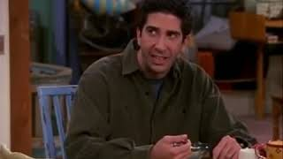 FRIENDS Best Moments AnyThing Funny Complition