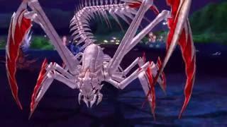 Left Arm of the Nightmare King - Nightmare Reaper