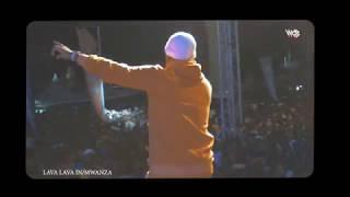 Lava Lava SAULA Live Performance In MWANZA