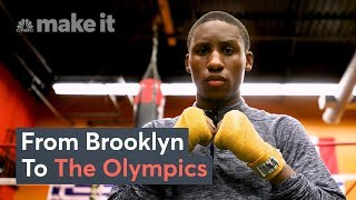 How Coronavirus Delayed This Boxer's Olympic Dreams