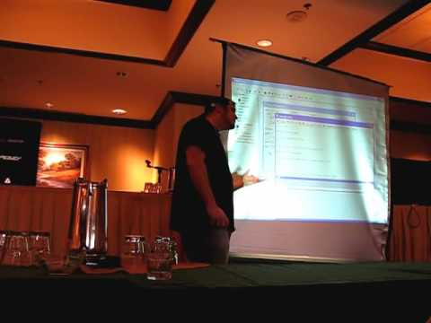 MAGFest 8 - Learning Game Maker with Eric Ruth