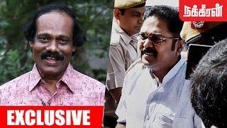 அதிகப்பிரசங்கி BJP H.Raja, சர்க்கஸ் கம்பெனி ADMK..Dindigul Leoni Funny Interview | OPS,Sasikala,TTV