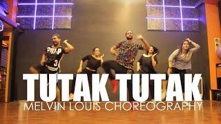 Tutak Tutak Tutiya   Melvin Louis Choreography