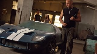 Forza Horizon 2 | Fast & Furious Car Build | Ford GT (FAST 5) Drift Build/Speed Run