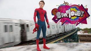 Download Sunflower - Post Malone, Swae Lee (Spider-Man MCU) Video