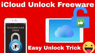 Can ICloud Be Unlocked YES And I Will Show You How,JIT1N