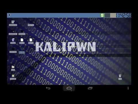 KaliPwn v.5 w/ Purity Rom