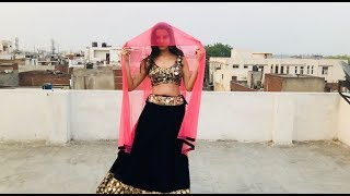 Ek Do Teen Dance Choreography Video By kanishka ( Baaghi 2)