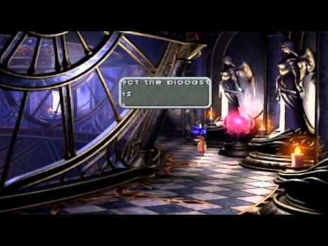 Final Fantasy IX PS3 Excalibur II Part 48