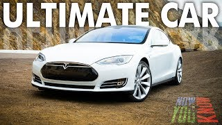 Download Tesla Time News - The Ultimate Car of the Year Video