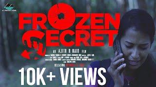 Frozen Secret   Malayalam Short Film   Ajith R Nair   Marsina Prameej & Student Nurses