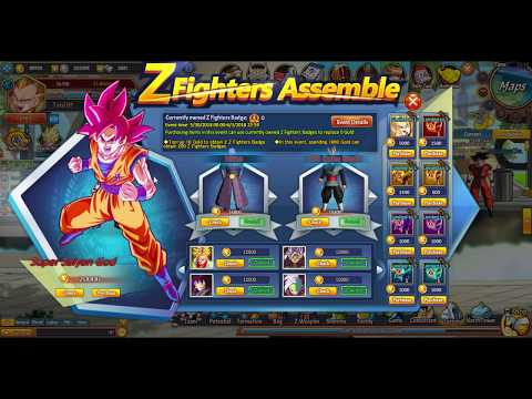 Dragon Ball Z Online (Nothing New)