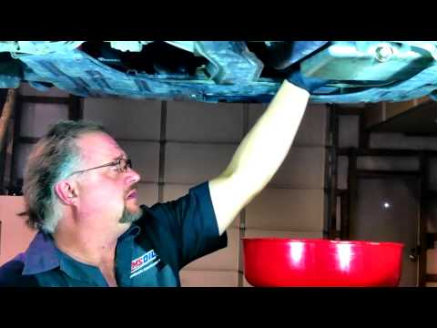 Amsoil Synthetic Oil | How to Change Oil | WWW.ISYNTHETICOIL.COM