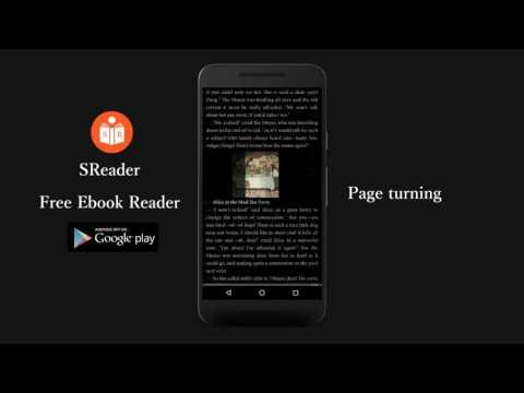 SPNReader: Free Ebook Reader - Strong Mobile Ebooks Reader