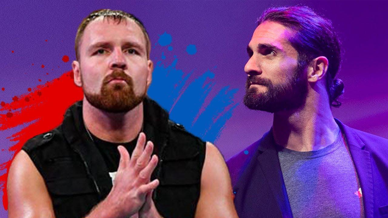 Seth Rollins on Dean Ambrose's (Jon Moxley) turn on the night of Roman Reigns' leukaemia diagnosis