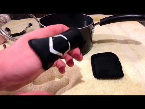HOW TO REMOLD AN EVOSHIELD