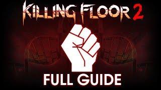 Kf2: Berserker - Full Guide