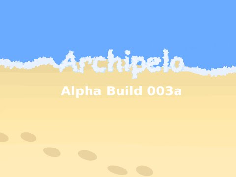 Archipelo DevLog - Build 003a In-Game Commands (Open Alpha) (Java 2D MMORPG)