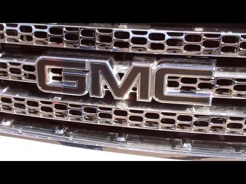 ABD™ GMC Emblem Installation