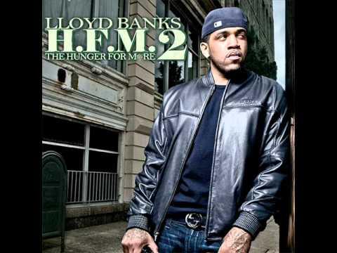 Lloyd Banks - Father Time [LYRICS/DIRTY/HQ]