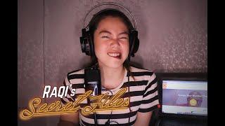 Nakapasok na po ang T niya. Ang sarap! - DJ Raqi's SPG Secret Files (April 03, 2020)
