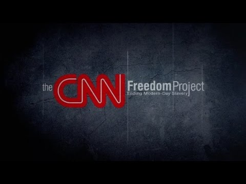 The CNN Freedom Project: Children for Sale Trailer