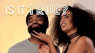 Women Prefer Bearded Men | Is It True?