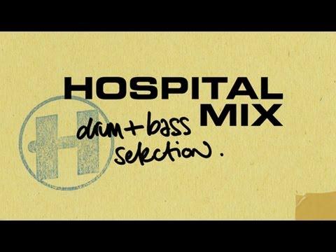 Hospital Mix 1