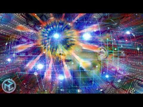OPEN Doorway To SUPER Consciousness | 880HZ | HYPER GAMMA| SEVENTH SENSE | Binaural Beats Meditation