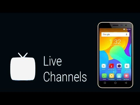 How To Watch Live TV Channels On Your Android Mobile
