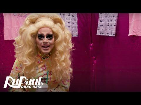 DragCon NYC 2017 #TBT | RuPaul's DragCon LA 2018 on May 11 - 13