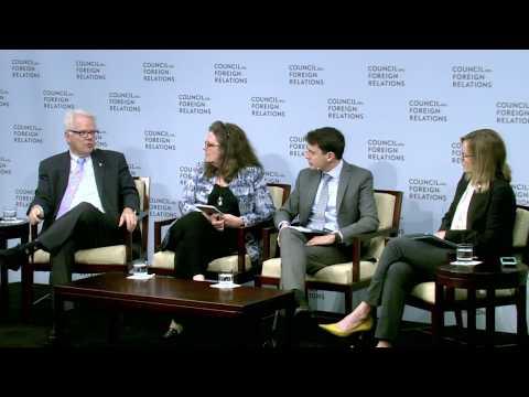 Changing Strategic Circumstances in Asia